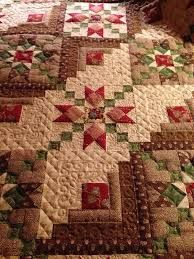 Image result for curved log cabin quilt pattern free