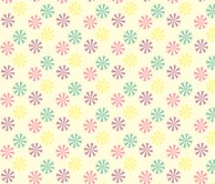 Candy fabric by anikabee on Spoonflower - custom fabric