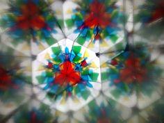 DIY: Ich bau´ mir ein Kaleidoskop!