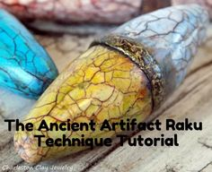 Ancient Artifact Raku Beadsveryclose2.jpg