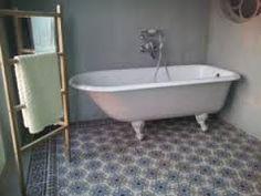 tegels voor de wc?