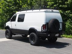 ford van wheels - Google Search