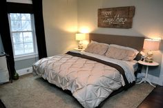 Bedroom Colors and Design