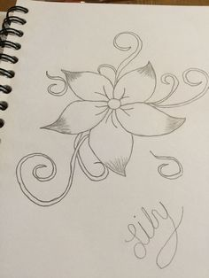 very easy to draw Pencil Drawings Tumblr, Pencil Drawings Of Flowers, Girl Drawing Sketches, Art Drawings Sketches Simple, Easy Drawings, Sketches Of Flowers, Flower Sketch Pencil, Drawing Designs, Nature Drawing