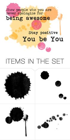 """""""awesome"""" by lvmud ❤ liked on Polyvore featuring art"""