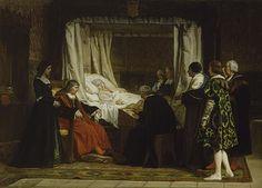 El legado de Isabel la Católica: De Juana 'La Loca' a Carlos I de España, los sucesores de un imperio