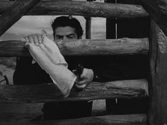 Victor Mature My Darling Clementine Bowie, Chungking Express, Marcello Mastroianni, John Ford, Movie Blog, I Smile, Song Lyrics, The Man, Nostalgia