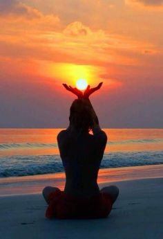 Sky above, earth below, peace within, beautiful outdoor yoga photography, meditation in nature Yoga Photography, Artistic Photography, Photography Photos, Creative Photography, Landscape Photography, White Photography, Beautiful Nature Photography, Family Photography, Beach Sunset Photography