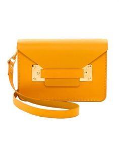 Get the Look: Spicy Colors - Sophie Hulme from #InStyle