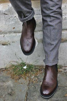 scarpe uomo harmont&blaine autunno inverno 2014-2015