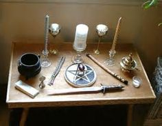 Witches Tools - Bing Images