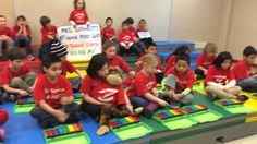 "Watch our video- the most views WINS!  Oak Terrace 1st grade Music Class ""DoReMi"" (Lyric Sing to Win)"