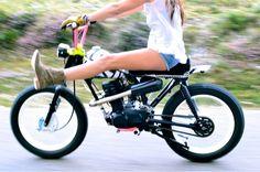 """El Solitario's """"Pop Cycles"""": guaranteed fun to ride!"""