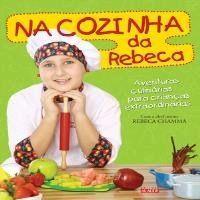 Culinária para crianças