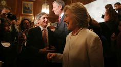Clinton touts infrastructure plan, picks up Labor secretary's support   TheHill