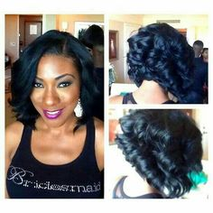 SASSY CURL (Available Colors : 1, 1B, 2, 4, P1B/27, P1B/30