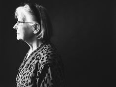 Mevrouw Pietje Kastelijn gefotografeerd door Lisa Bekker