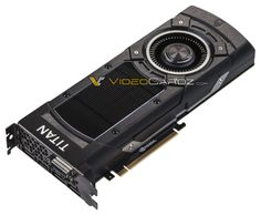 GTX TITAN X de NVIDIA