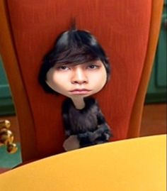 [social media au] +lowercase intended where a girl came back from h… Lorax, Funny Kpop Memes, Bts Memes, Meme Faces, Funny Faces, Capitol Records, Nct 127, K Pop, Mtv