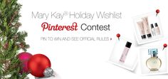 New contest from MK!  Who would love $500 in FREE product?  Click on this pin to be directed to my website & learn how!  It's as simple as pinning 10 of your favorite MK products!