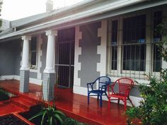 Check out this awesome listing on Airbnb: Victorian in Observatory - Houses for Rent in Cape Town