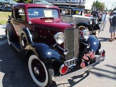 1933 Chevrolet Eagle Coupe