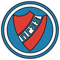 Panionios (80s logo)
