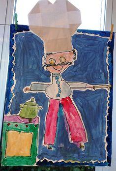 kids art by dutch-colours, via Flickr