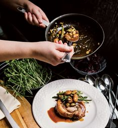 Black Pig Bistro took first place in our list of best new restaurants in #yyc.