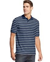 Club Room Striped Pique Performance Polo. Get unbelievable discounts up to 60% Off at Macys using Coupon & Promo Codes.