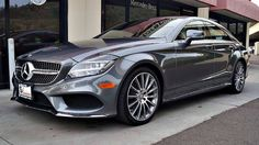 Awesome Mercedes 2017: 2016 MERCEDES CLS 400C $55995 LOADED CALL CORNELIUS WITH ANY QUESTIONS AT (858... Car24 - World Bayers Check more at http://car24.top/2017/2017/03/06/mercedes-2017-2016-mercedes-cls-400c-55995-loaded-call-cornelius-with-any-questions-at-858-car24-world-bayers/