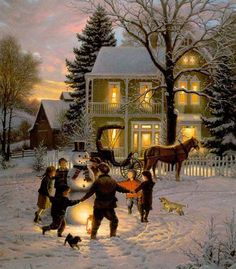 Laughing All the Way : Mark Keathley (1963)