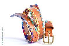 Bohemian style belt | Flickr - Photo Sharing!