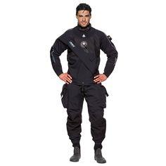 Waterproof Trockentauchanzug D9X BREATHABLE Man im TauchShop WASSERSPORTBILLIGER