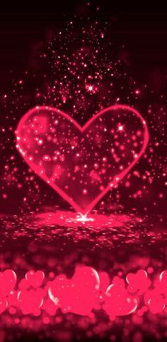 Pink Wallpaper Heart, Blue Floral Wallpaper, Love Wallpaper Backgrounds, Wallpaper Iphone Love, Butterfly Wallpaper Iphone, Animal Print Wallpaper, Red Wallpaper, Cellphone Wallpaper, Disney Wallpaper