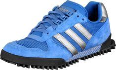 adidas blue marathon - Google Search