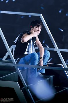 EXO'luXion 151113 : Chanyeol (1/2)