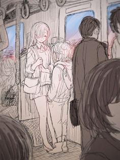 Funny love couple faces 31 Ideas for 2019 Anime Shojo, Otaku Anime, Manga Anime, Anime Art, Elizabeth Seven Deadly Sins, Seven Deadly Sins Anime, 7 Deadly Sins, Anime Angel, Anime Demon