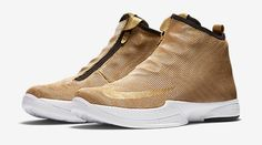detailed pictures 40c3d c9d6e Nike Zoom Kobe Icon Release Date. The Nike Zoom Kobe Icon is the next Nike  Kobe silhouette that comes in a Metallic Gold and Black White colorways.