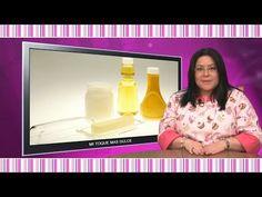 ¿Se puede cambiar la mantequilla por aceite? - YouTube
