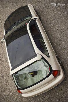 Honda Civic EK by Emilio Ciccarelli | www.TWOLITREmedia.com, via Flickr #Civic #JDM #Honda #Rvinyl  =========================== http://www.rvinyl.com/Honda-Accessories.html