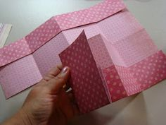Bubblegum and Duct Tape: Easy Mini Album Tutorial