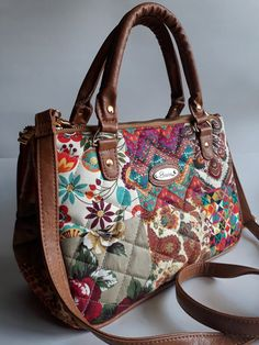 Bag Packaging, Linen Bag, Patchwork Bags, Fabric Bags, Cotton Bag, Gypsy Style, Cloth Bags, Laptop Bag, My Bags