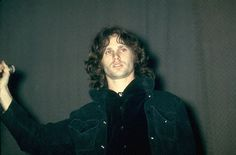 Jim Morrison - Photo:  This Photo was uploaded by Jessica travels.