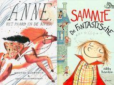 Voorlezen voor kinderen vanaf 6 jaar, want dat blijft leuk!