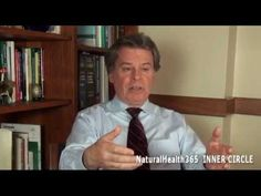 Lost Interview with The Late Dr. Nicholas Gonzalez: Chemotherapy Drugs are Derived From World War I Nerve Gas Chemicals | World Truth.TV