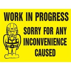CAUTION! Pinterest boards Under Construction