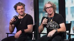 """Ed Roland from Collective Soul discusses recording """"See What You Started By… Collective Soul, Great Bands, Dean, Content, Videos, Music, Musica, Musik, Muziek"""