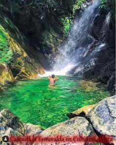 Waterfall, Outdoor, Landscape Photos, Paisajes, Salar De Uyuni, Waterfalls, Colombia, Naturaleza, Viajes