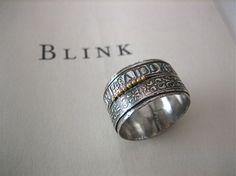 Blink ring